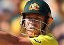 LIVE: वॉर्नर ने ठोकी सेंचुरी, स्मिथ के 50 रन पूरे