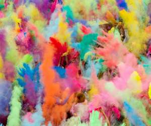 special holi of kanpur