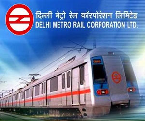 DMRC job notice for Executive & Non-executive posts