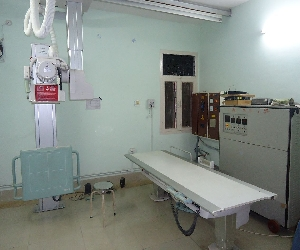 ct scan facility not available in doon hospital.