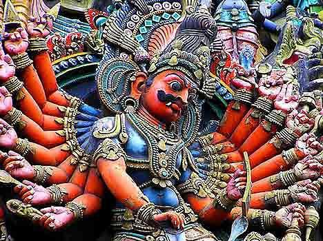 Sri Lanka Place Related To Ravan - देखिए, लंका में ...