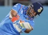 two coinciendence In semifinal match India vs Australia