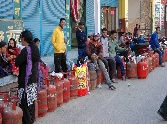 Richher consumer can left his lpg subsidy