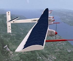 solar impulse -2 broke the world record