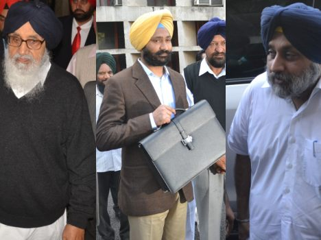 punjab budget: 15 big decision of government in budget
