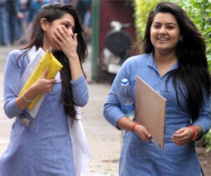 UP govt to re-conduct state board exams after copying allegations