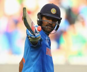 bcci recommended  Rohit Sharma for the Arjuna Award