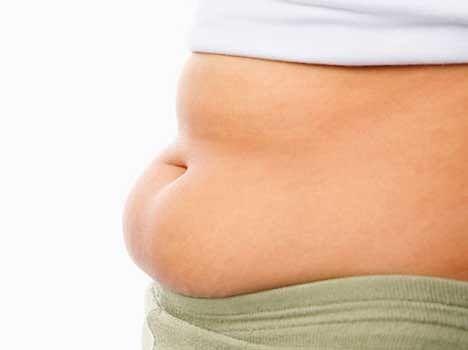 balasana to loose belly fats