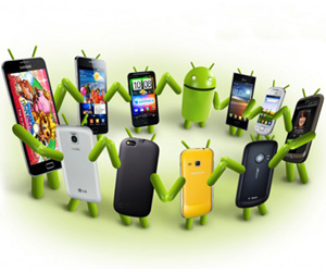 Android factory reset doesn't fully erase data: Report