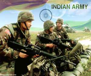 golden chance to join indian army