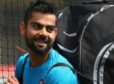 kohli remains 4th in icc oneday ranking