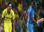 LIVE: india vs australia, world cup semi final