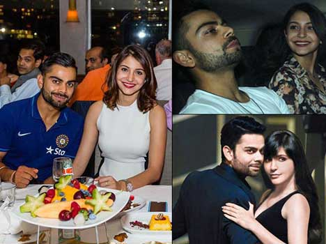 Indian cricketers stylish spouses