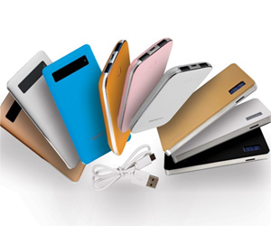 Karbonn now Into Mobile Accessories With Power Banks
