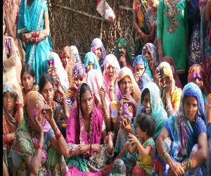 आज भी 18.06 लाख भारतीय इस काम के साथ जीने को हैं मजबूर