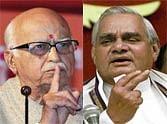 Atal used to make L K Advani Nervous