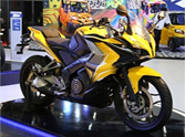 Bajaj Pulsar RS200 launched in India at Rs. 1.18 lac