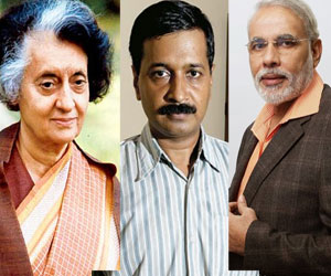 these major problem in kejriwal, which can makes pary hell