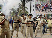 bjp MLA protest in bihar assembly