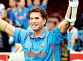 sachin's Wax Statue moved out from sydney