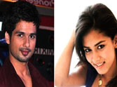 Shahid Kapoor girlfriend meera was Anfrend your friends