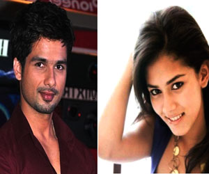 Shahid said, will marry later this year