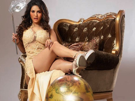 Sunny Leone too bold statements and Pose