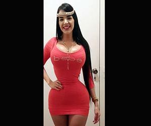 20 inch waist wearing corset
