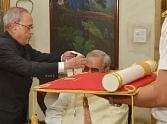 president awarded atal bihari with bharat ranta