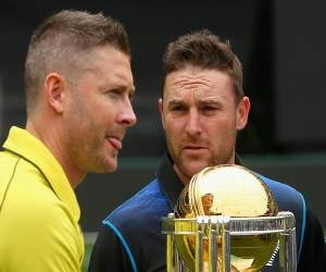 Preview: Australia vs New zealand, World cup Final