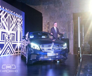 Mercedes-Benz CLS 250 CDI and Mercedes-Benz E400 Cabriolet launched in India