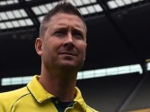 Michael Clarke to quit ODIs after World Cup final