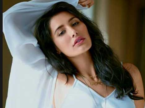 nargis fakhri photo shoot for asia spa magazine