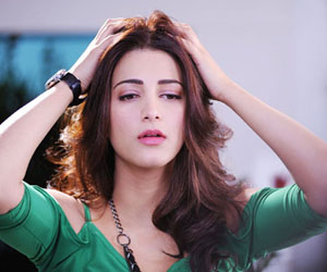 Shruti Haasan stop now accepting new films