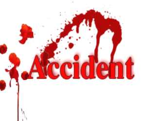 one killed in accidents