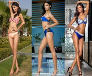 femina miss india 2015 photos.