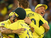 LIVE: Australia vs New zealand, World cup Final