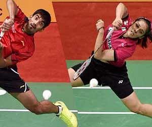 वर्ल्ड नंबर वन साइना, श्रीकांत बने इंडियन ओपन चैंपियन