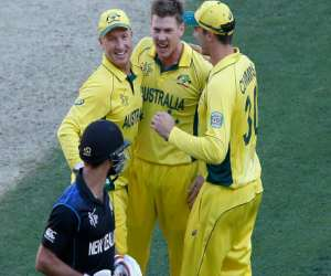 after win world cup 2015 brad haddin says about final match against new zeland