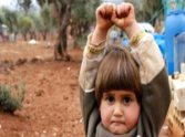 the story of syrian refugee child