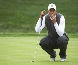 tiger woods no more in top hundred players