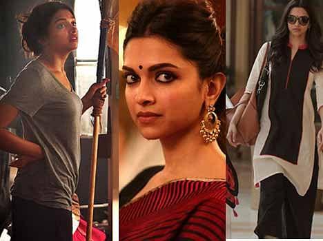 7 Shades Of Deepika Padukone In Piku
