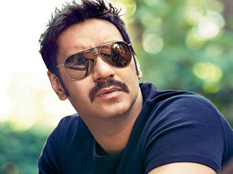 Ajay Devgan's birthday and most Affairs