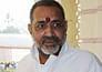 केंद्रीय मंत्री गिरिराज बोले, 'हिन्दू होता है डरपोक'