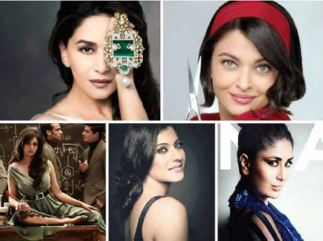 Hot Married Actresses Who Still Rule Bollywood