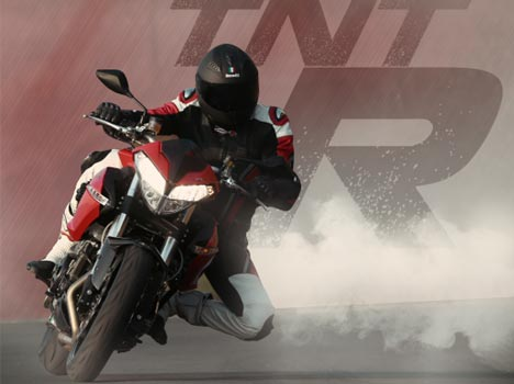 DSK Benelli registered more than 300 bookings within a week from launching