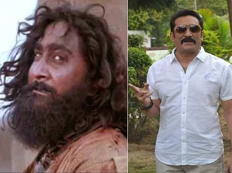 daku jagira fame mukesh tiwari launch movie gun and gole