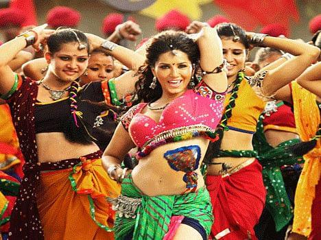 sunny leone copied aishwarya roy in her next movie