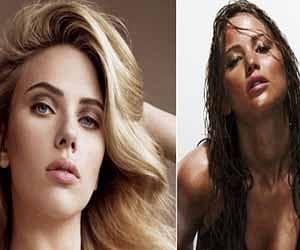 Top Celebrity Nude Leaks, Ranked