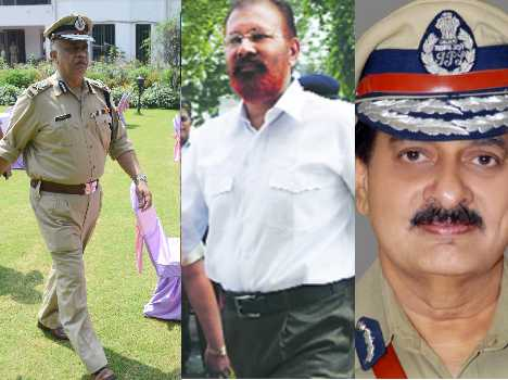 why government soft for up dgp